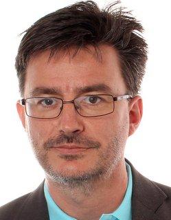 Kammaråklagare Johan Bülow, UC Malmö, tycker det är frustrerande med olika tillämpningar av regler inom EU.