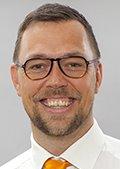 Richard Gegö, vd på Sveriges Åkeriföretag. Foto: Sveriges Åkeriföretag.