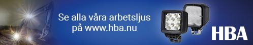 HBA Fordonsteknik AB