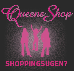 Queens shop