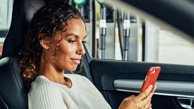 Circle K först ut i världen med digital tankning utan bränslekort – Circle K Easy Fuel.