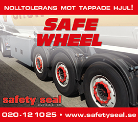 Safety Seal